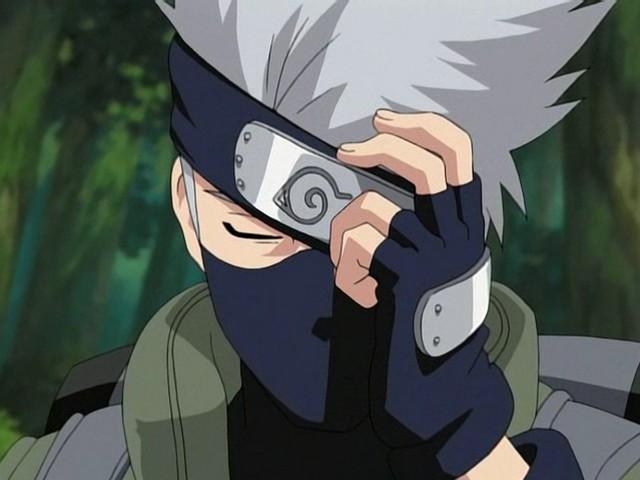 Naruto Shippuden | Kak...