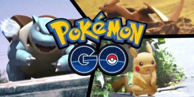 Pokémon GO | O Jogo mais aguardado do momento chegou