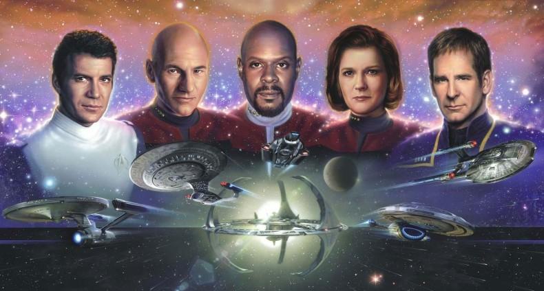 Star Trek | Netflix vai lançar a nova série mundialmente