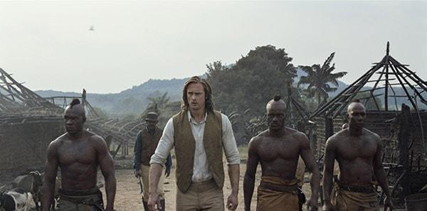 A lenda de Tarzan Novas embalagens, antigos problemas (sem spoilers) (10)