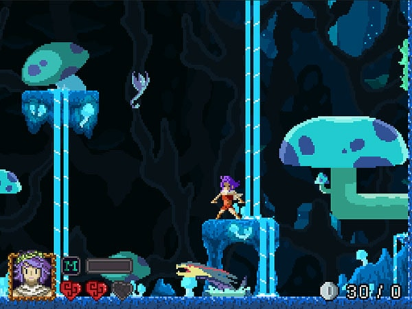 Game indie da semana Olympia Rising (3)