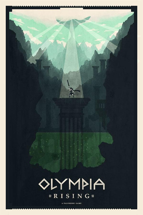 Game indie da semana Olympia Rising (6)