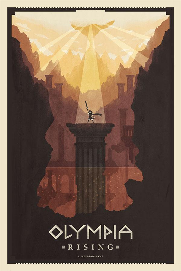 Game indie da semana Olympia Rising (7)