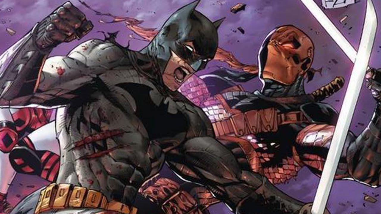 Batman   5 Motivos que fazem do Exterminador um excelente oponente para o Cavaleiro das Trevas