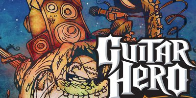 Guitar Hero | As 10 melhores músicas do primeiro jogo