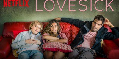 Lovesick – 1° Temporada | Uma série de humor e amor