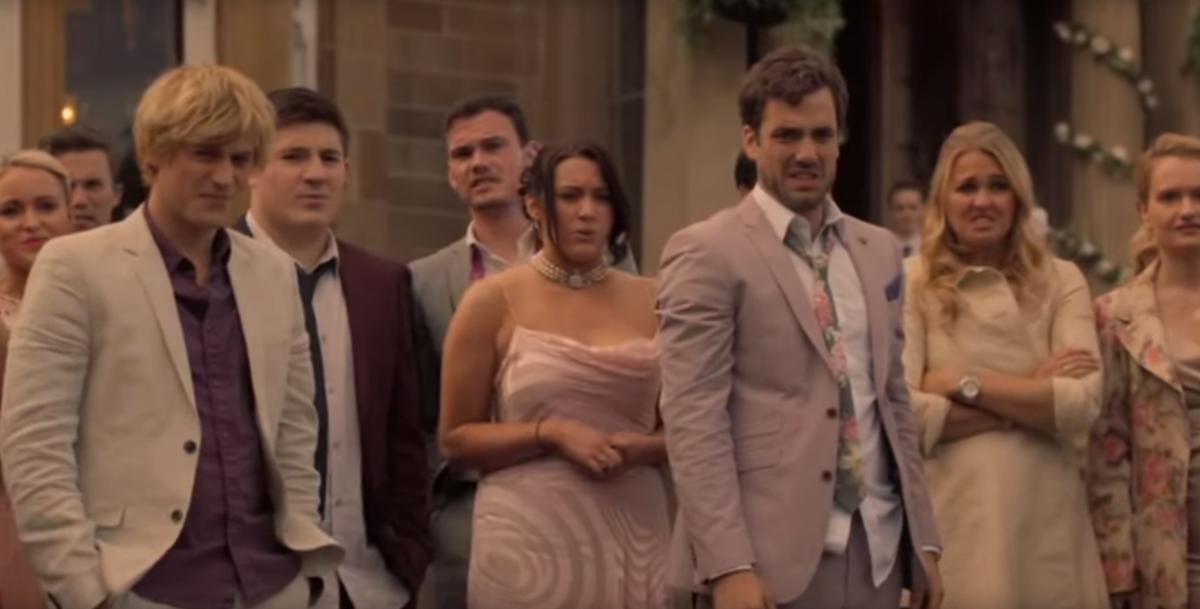 Lovesick - 1° Temporada | Uma série de humor e amor
