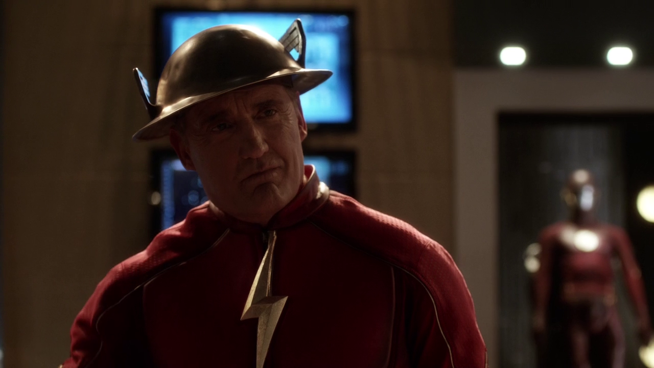 The Flash - 2° Temporada | Da euforia ao lapso