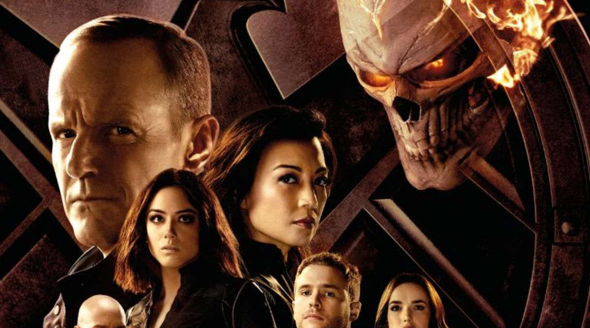 "Agents of SHIELD | Review do episódio 4x01 ""The Ghost"""