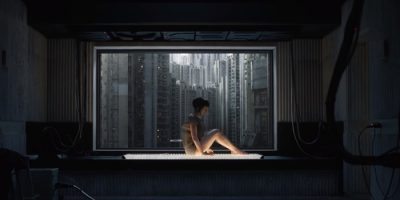 Ghost in the Shell | O famigerado live-action ganha 5 teasers