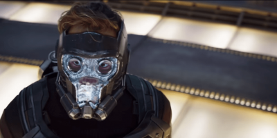 Guardiões da Galáxia Vol. 2 | Assista ao primeiro trailer do longa