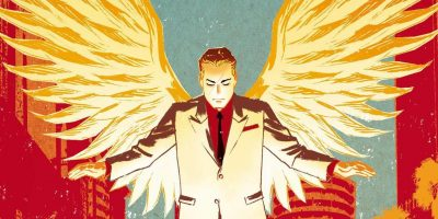 HQ do Dia | Lucifer Vol.01: Cold Heaven