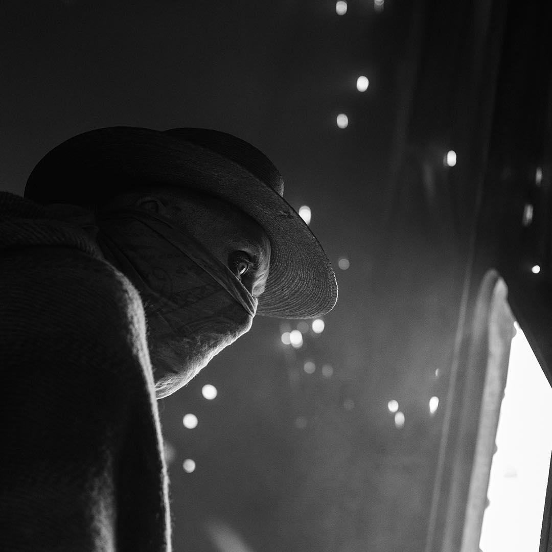 Logan | Caliban é apresentado em nova imagem do longa!