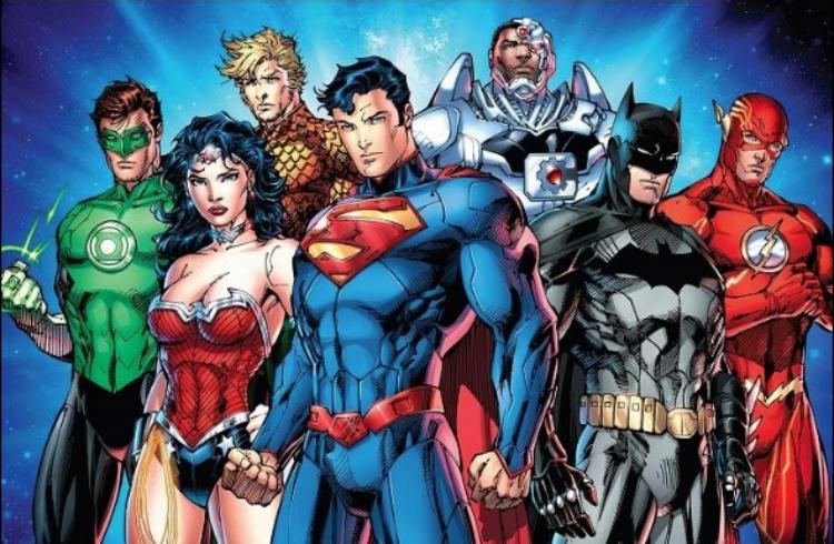 DC Comics pode ganhar serviço próprio de streaming!