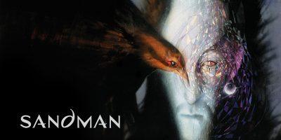 HQ do Dia | Sandman – Edição Definitiva Vol.01