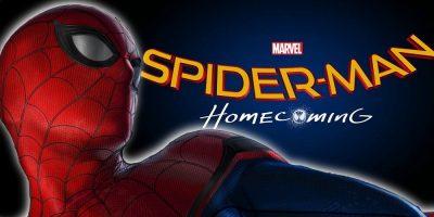 Homem-Aranha: De Volta ao Lar | Assista o espetacular trailer do Cabeça de Teia