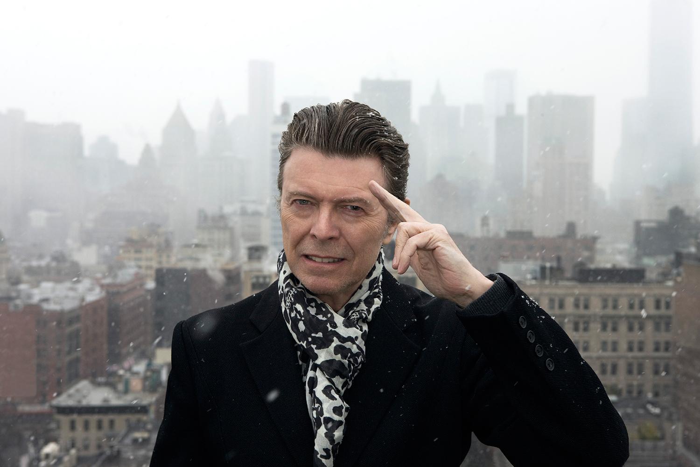 "Helden | Os ""heróis"" por David Bowie"