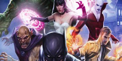 Liga da Justiça Sombria (2017) | O propagar dos sobrenaturais anti-heróis da DC Comics