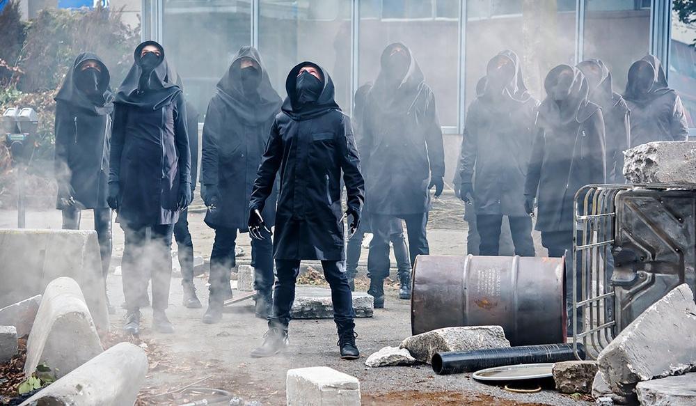 Van Helsing - 1° Temporada | Apocalipse, vampiros e sobreviventes