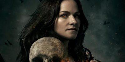 Van Helsing – 1° Temporada | Apocalipse, vampiros e sobreviventes
