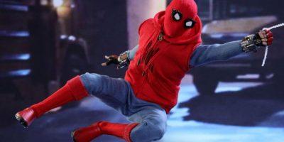 Homem-Aranha: De Volta ao Lar | Assista ao novo trailer do Cabeça de Teia