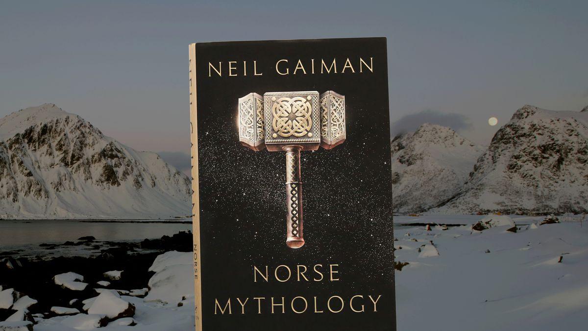 Mitologia Nórdica | Intenso e sombrio, divertido e heroico, instigante e mítico