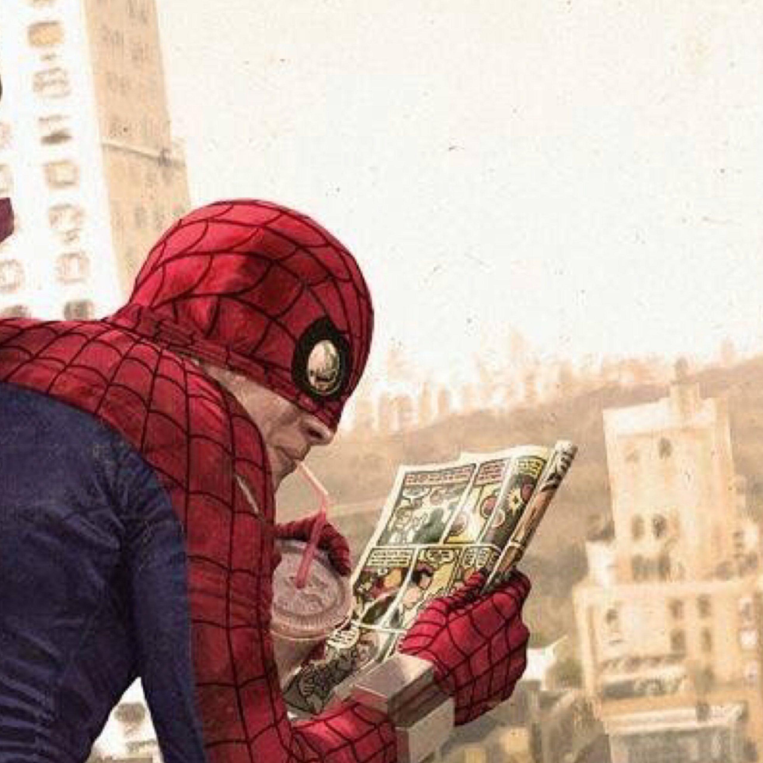 Melhores histórias Homem Aranha