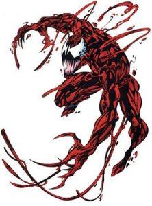 Carnificina vs Homem Aranha