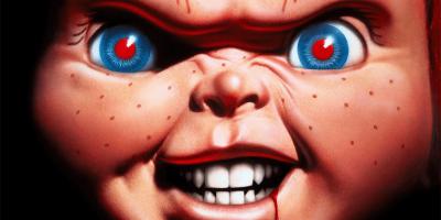 5 bonecos mais sinistros do cinema