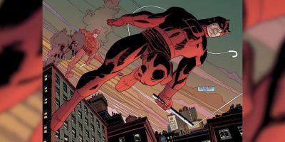 Demolidor: O Homem sem medo   Um herói bem mais perto do nosso universo