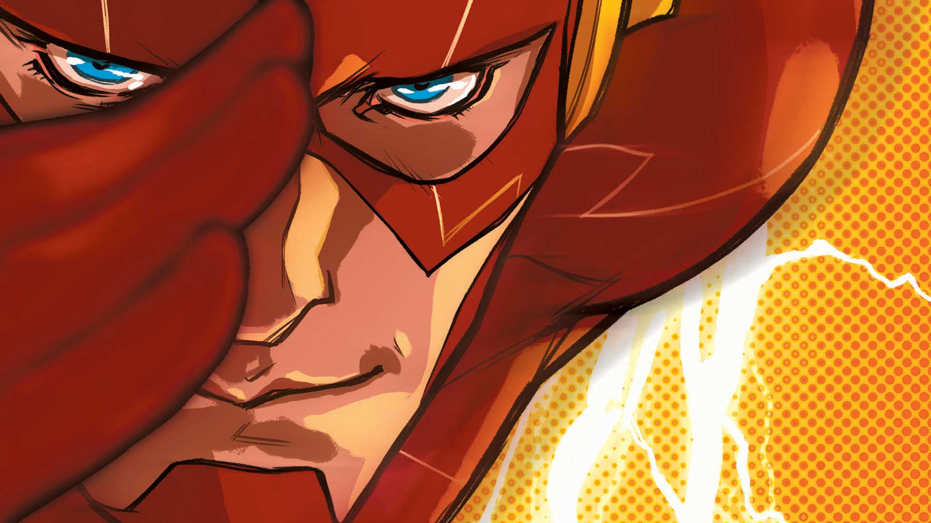 HQ do Dia | The Flash Vol.1