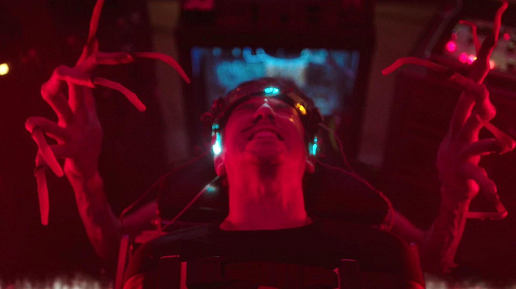 Legion - 1° Temporada | De suspense abstrato, subconsciente e instigante