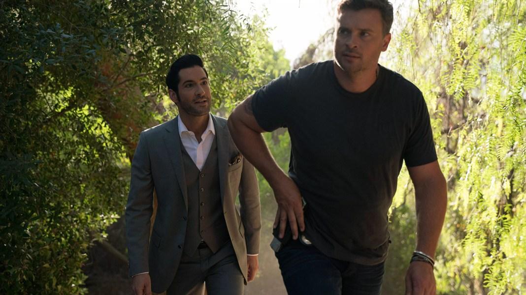 Lucifer - 3° Temporada | Fraca, inconstante e de cancelamento justo