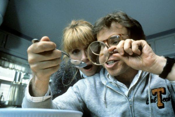 Querida, Encolhi as Crianças (1989) | Um dos melhores filmes de aventura dos anos 90