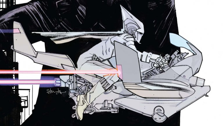 HQ do Dia | Mother Panic Vol.1: Work In Progress
