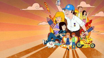 10 melhores desenhos para adultos da Netflix