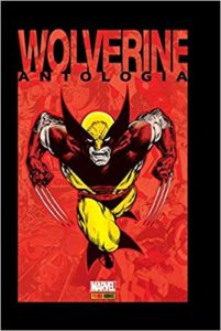 Wolverine: Antologia
