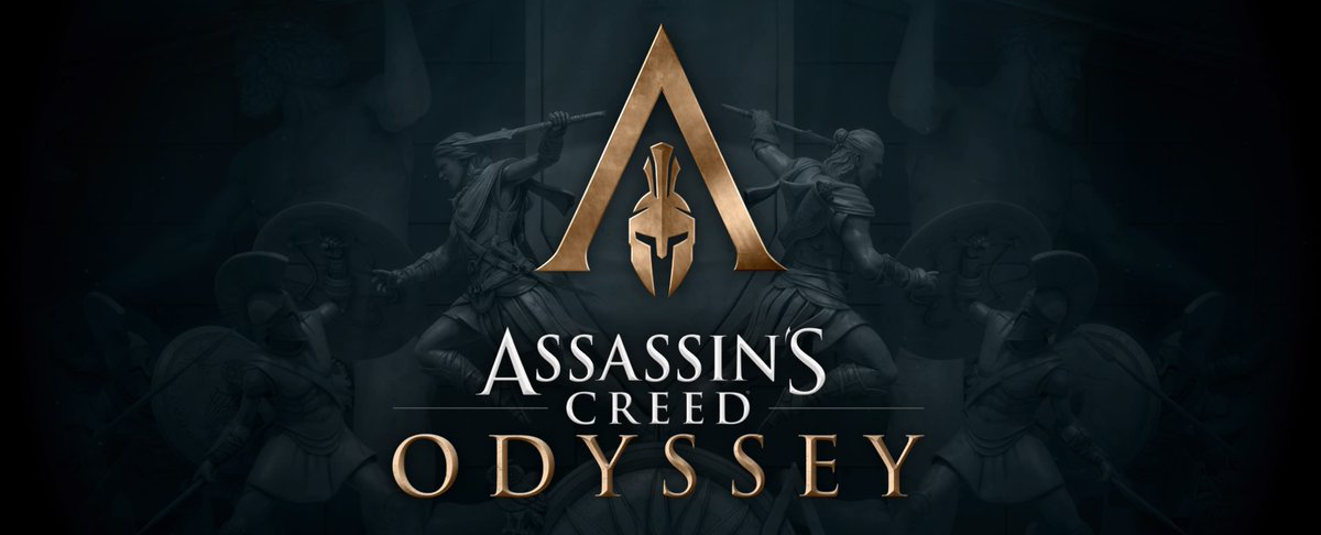 Assassin's Creed Odyssey | Eis uma justificada odisseia