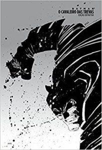 Batman O Cavaleiro das Trevas - Edição Definitiva