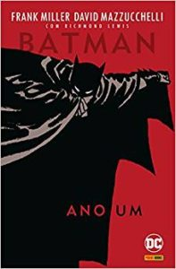 Batman - Ano Um - Volume 1