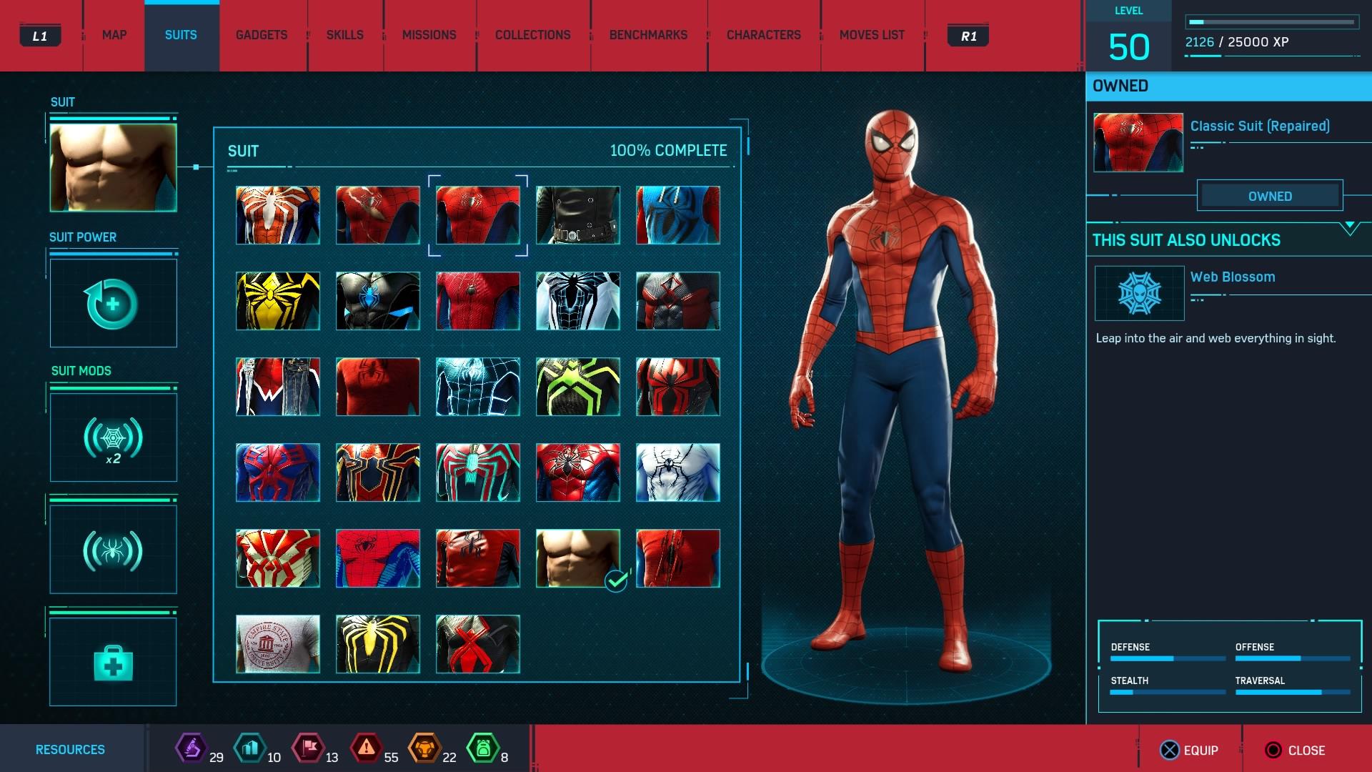 Marvel's Spider-Man | Dicas para platinar o novo jogo do Amigo da Vizinhança