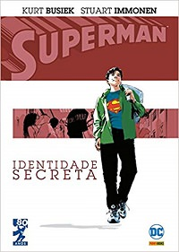 Superman: Identidade Secreta