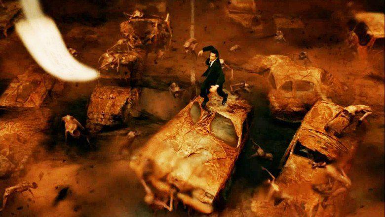Curiosidades sobre 'Constantine' (2005)