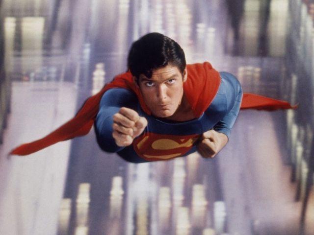 Curiosidades sobre Superman (1978)