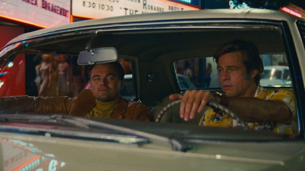 Era Uma Vez em Hollywood (2019)| A homenagem de Quentin Tarantino