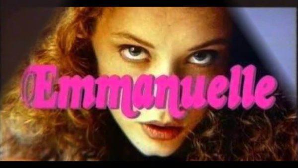 Emmanuelle está de volta à Band na reestreia do Cine Privé