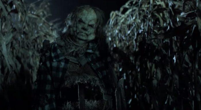Histórias Assustadoras para Contar no Escuro (2019) | Os piores pesadelos estão aqui