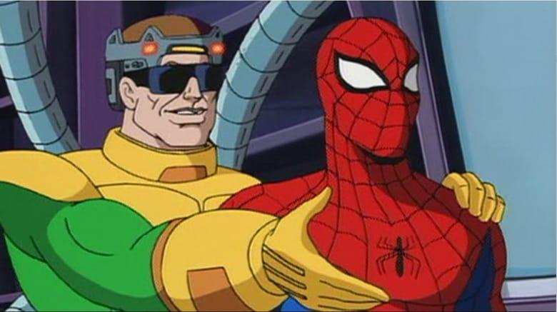 Lista completa das animações da Marvel