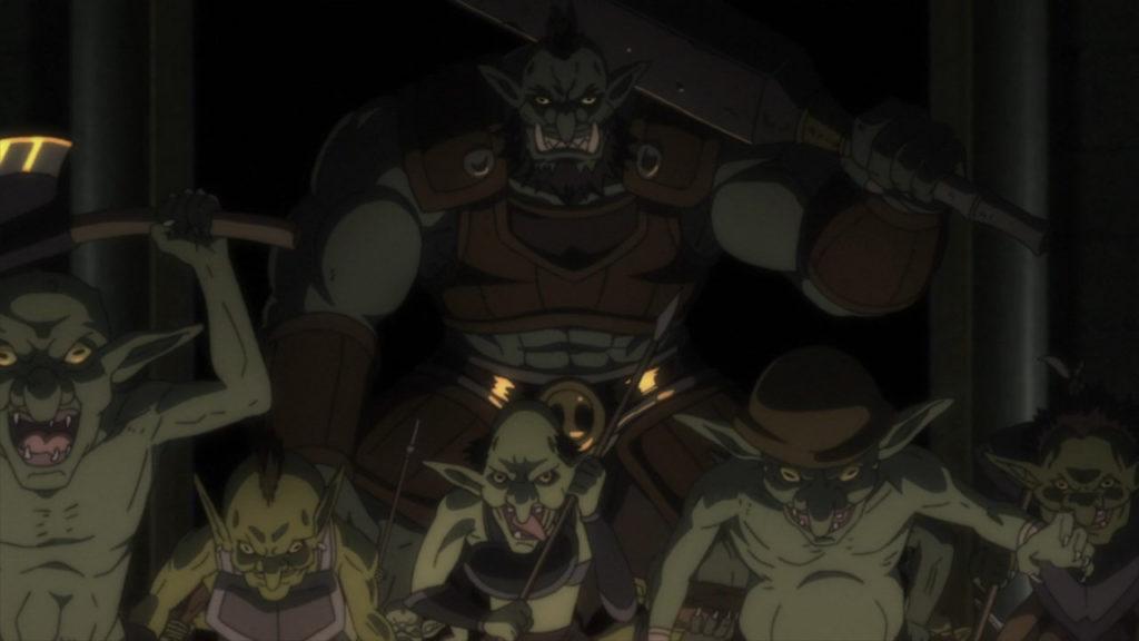 Goblin Slayer | Mais do que apenas sangue