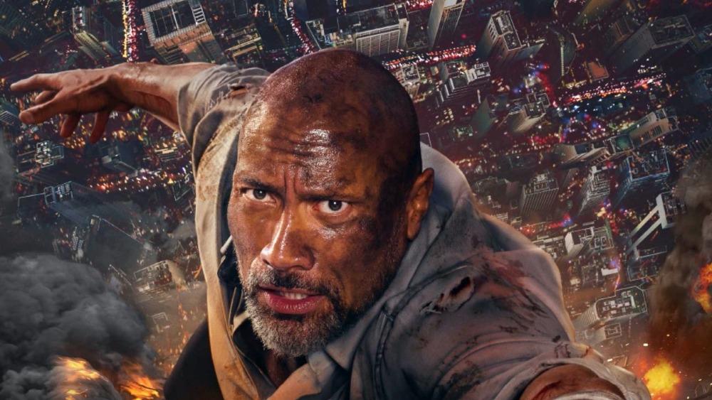 41 Melhores Filmes Do Astro The Rock Dwayne Johnson